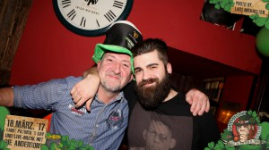 2017-03-18 St. Patricks Day Party und live-Musik mit den Andersons 4367 Kopie