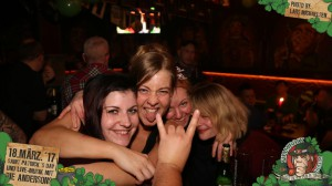 2017-03-18 St. Patricks Day Party und live-Musik mit den Andersons 4379 Kopie